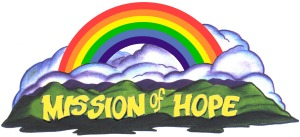 Missions of Hope Logo